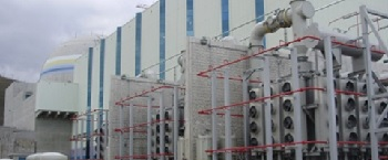 Nuclear power plants Transformer