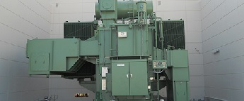 Water Treatment plants Transformer